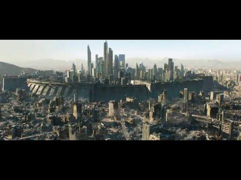 New Full Movie || Zombie Movie in Hindi  || Hindi Dubbed || Hollywood || 2020