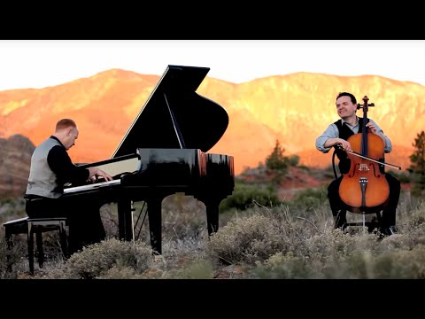 Awsome LOTR Cover by The Piano Guys