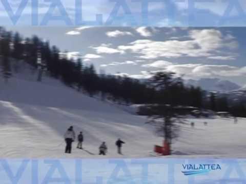 ViaLattea - sciare senza confini
