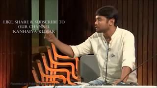 Video ▶ Kanhiaya Kumar ने सबकी बोलती बंद कर दी | जानिए ऐसा क्या कहा Kanhaiya ने MP3, 3GP, MP4, WEBM, AVI, FLV Juli 2018