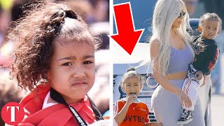 Video 20 Strict Rules Kim Kardashian's Kids MUST Follow MP3, 3GP, MP4, WEBM, AVI, FLV Juli 2018