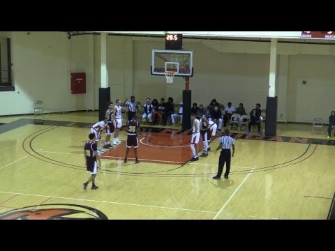 Lake Michigan College Men's Basketball