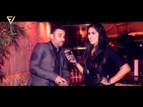 Ameet Chana interview at Bollywood Bling 2016, Gilgamesh