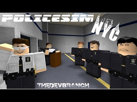 POLICESIM:NYC Ep. 2 (Law Enforcement)
