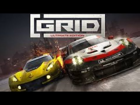 Letsplay Grid 2019(33-2 серия)(Финал)