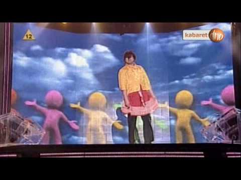 Kabaret Dno – Puszek