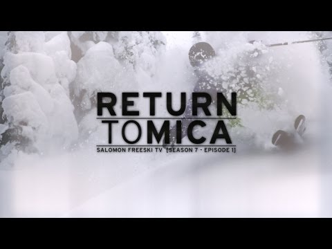 Salomon Freeski TV Season 7, Episode 1