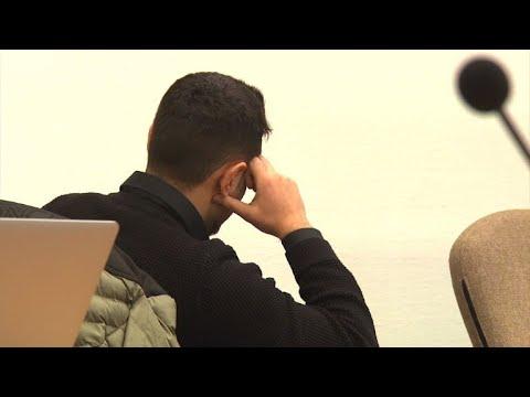Kölner Raser müssen doch ins Gefängnis