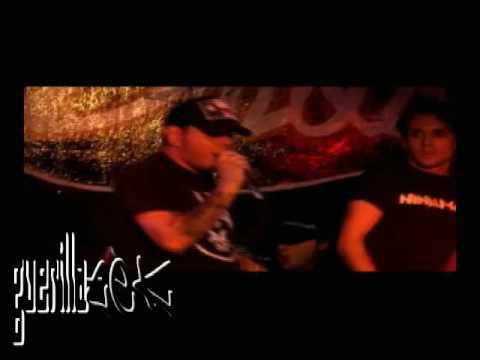 Firekills - Friendship (live at Emo's 3/9)