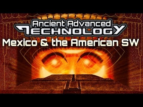 UFOTV - From UFOTV®, accept no imitations. In this installment of the Ancient Technology series, join David Hatcher Childress in northern Mexico and the American Sou...