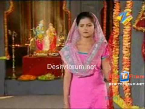 Choti Bahu - 10th August 09 Video Update PArt 1