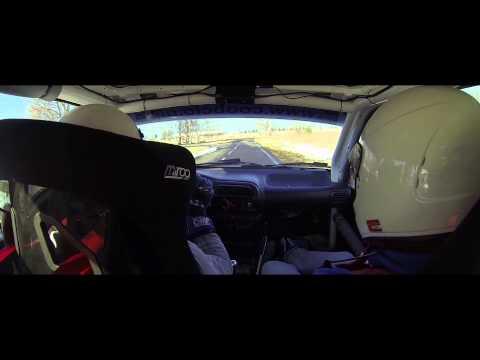 Testy Ulter Sport Rally Team