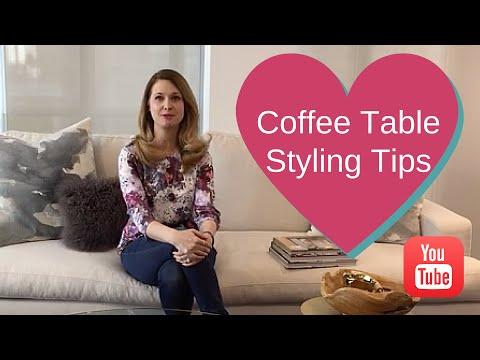 Interior Design - Coffee Table Design Ideas 2015 (Part 2)