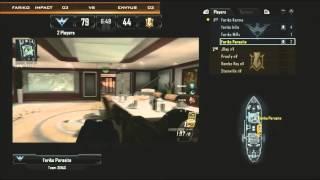 Call of Duty Championship 2013 - Grand Finals Game 2 - Fariko.impact vs. nV