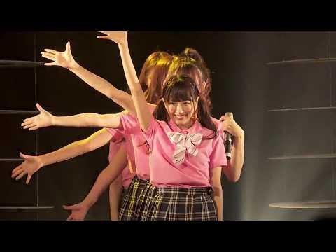 桃色革命 /きゃらめるめりー☆[OFFICIAL LIVE VIDEO 2017.8.20]