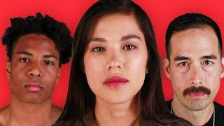 Video What Mixed Race Asians Will Never Tell You MP3, 3GP, MP4, WEBM, AVI, FLV Oktober 2018