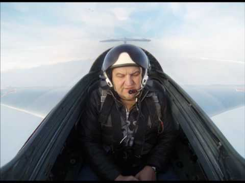 Я увидел нелестный отзыв о самолёте Л-29, и вот что я сделал