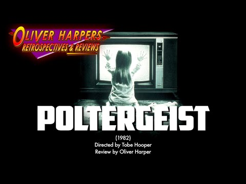 Poltergeist (1982) Retrospective / Review
