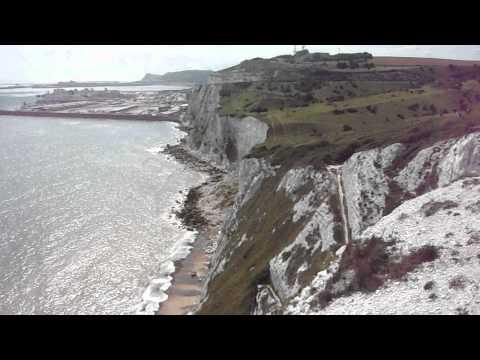 White Cliffs de Dover
