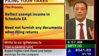 ET Now Investor's Guide -23 July 201- Dr Suresh Surana, Founder, RSM Astute Consulting