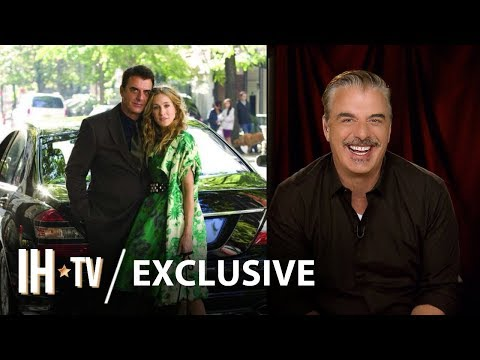 Chris Noth's Favorite 'Mr. Big' Moments on 'Sex and the City' (Exclusive)