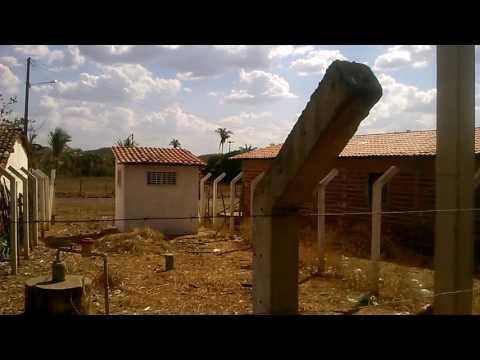 jardim do mulato, comunidade fica sem agua