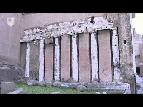 Tempel des republikanischen Rom 1/5