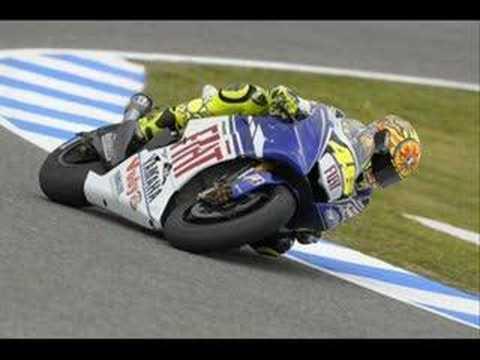 Il meglio di Valentino Rossi
