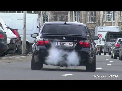 BMW M3 E90 Sedan 2008