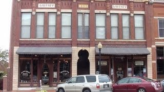 Guthrie (OK) United States  city pictures gallery : Oklahoma Frontier Drugstore Museum Guthrie Oklahoma
