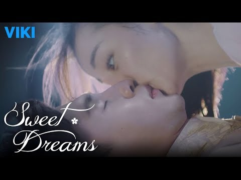 Sweet Dreams - EP1 | First Kiss [Eng Sub]