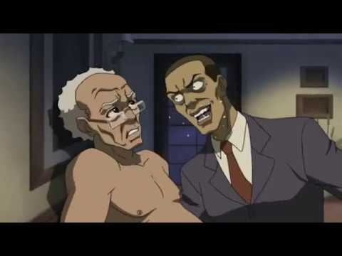 The Boondocks Best Moments (10 + Honorable Mentions)