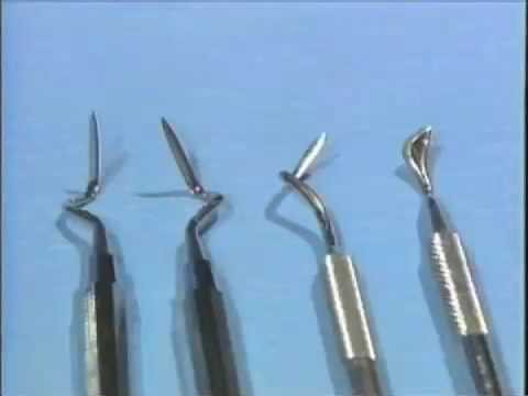 Introductory Periodontal Surgery Techniques: Instrument Setup