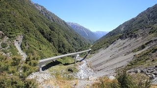 Arthur's Pass New Zealand  city pictures gallery : Arthur's Pass, New Zealand