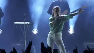 Download Lagu SIGRID - DON'T KILL MY VIBE - LIVE @ ROSKILDE FESTIVAL 2018 Mp3