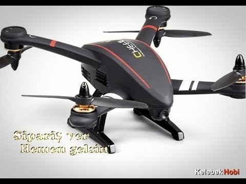 RC Full HD Kameralı Uçuşa Hazır FPV Model #Drone