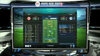 SEA Championship 2015 - Thailand, Day 1 Game 5 & 6, fifa online 3, fo3, video fifa online 3