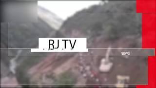 Video Kejadian LONGSOR Menghantam Warga di Pegunungan Hingga terbawa MP3, 3GP, MP4, WEBM, AVI, FLV Maret 2019