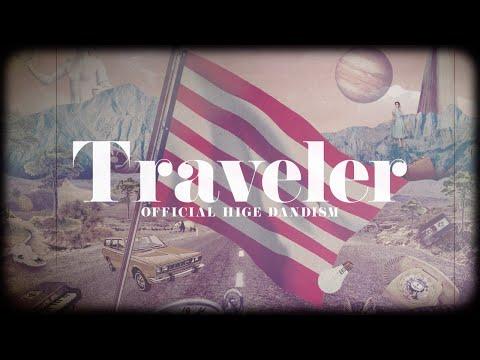 , title : '[Teaser]NEW AL「Traveler」 - Official髭男dism'