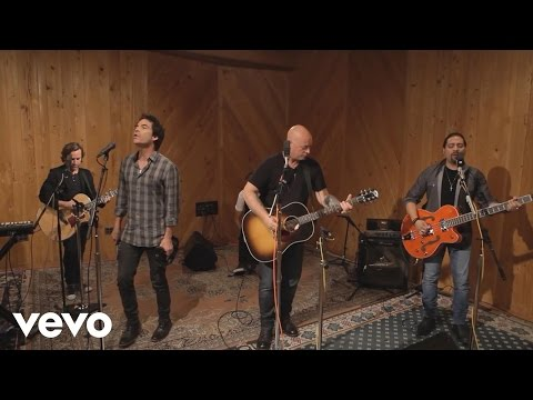 Train - Angel In Blue Jeans Stripped-Down Presented by Honda Stage