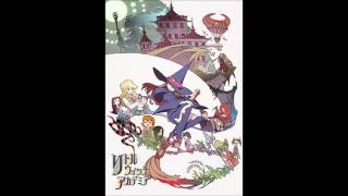 Nonton Little Witch Academia  2013  Review   Best Anime Ever    Film Subtitle Indonesia Streaming Movie Download