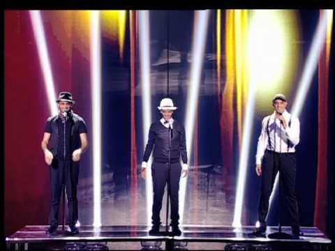 فريق مرايا - العروض المباشرة - الاسبوع 1 - The X Factor 2013
