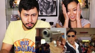 Video HOLIDAY Trailer Reaction Discussion by Jaby & Stephanie Wang! MP3, 3GP, MP4, WEBM, AVI, FLV September 2018