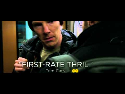 The Fifth Estate TV Spot 'Narrator Review'