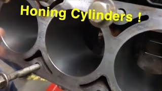 Download Lagu How to Hone / Deglaze Engine Cylinders LS Engine Mp3