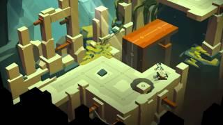 Lara Croft GO Trailer