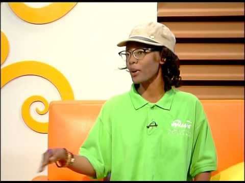Khartoum to Saboluka Expedition Interview with Shahinda