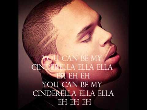 Rihanna - Umbrella (Cinderella Remix) Feat. Chris Brown & Jay-z