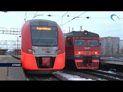 Прошел брифинг, посвященный организации проезда на электропоезде «Ласточка»