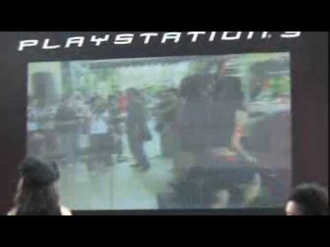 0 PS3 Launch